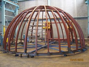 steel-fabrication-construction-church-dome