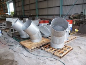 steel-fabrication-stainless-mining-furnace-components